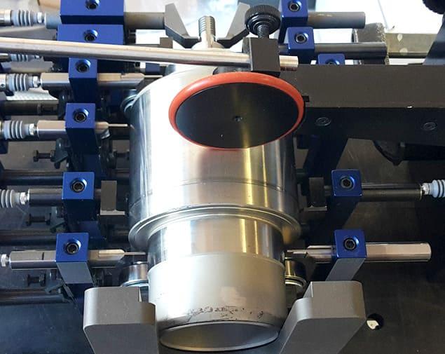 Montage Multicotes Semi-automatique